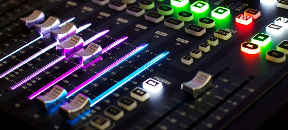Iluminación Luz y Sonido