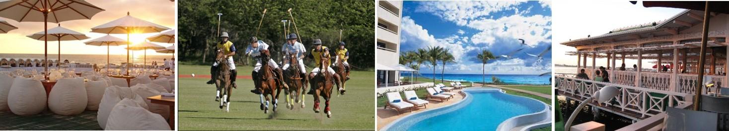 Grupos y Convenciones en Cancún