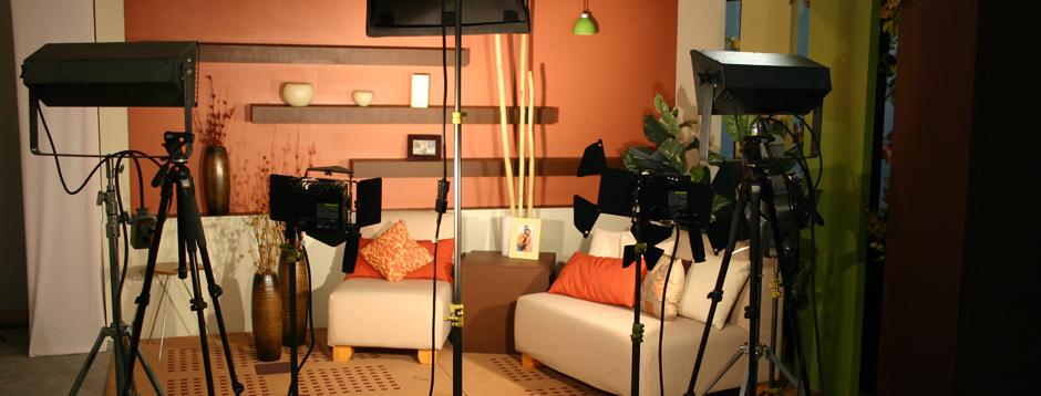 Producción de video en Cancún