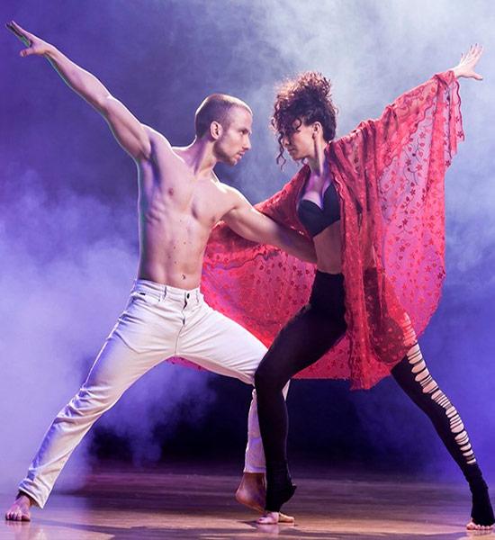 Show-Performance-Cancun